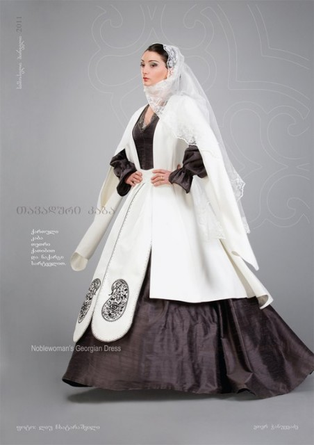 схема вязания кокетки для платья с длинным рукавом