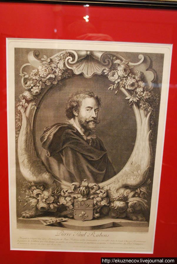 Гравюра в Ирбитском музее изобразительных искусств