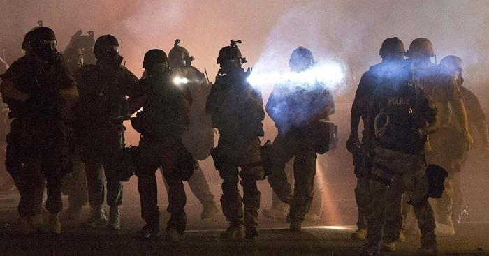 Police_USA