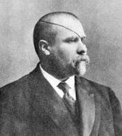 Матвей Кузьмич Любавский