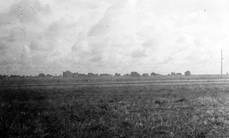 фотография с Восточного фронта