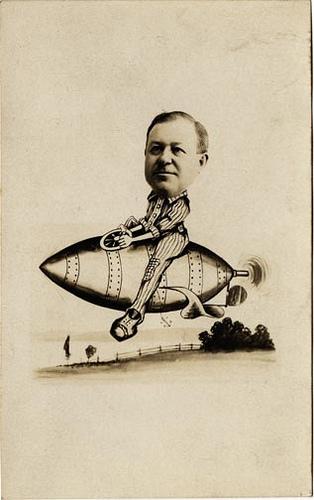 Из истории картонной авиации
