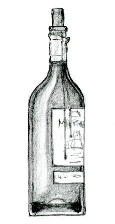 Open Bottle small