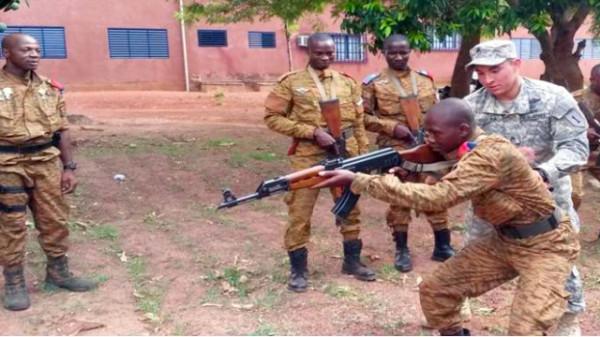 Буркина-Фасо. Договор о сотрудничестве