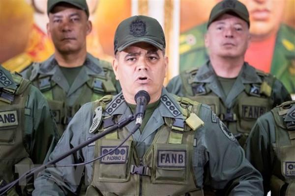 ttxvn_venezuela