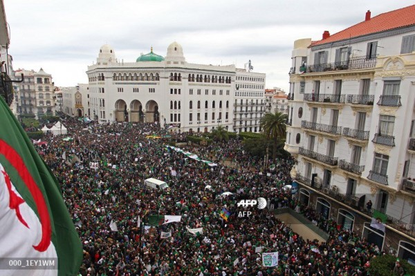 Алжирский трансферт D2RGbeXWwAAKX4g
