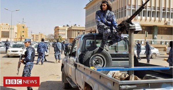 Ливийское обострение m0fIYzcI