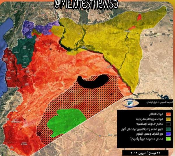 Сирийская пустыня