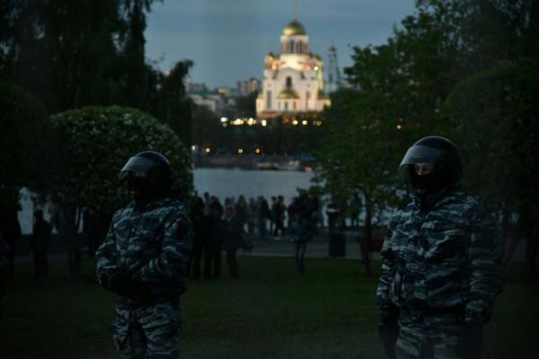 Екатеринбург. Разгон 2019-05-14 21.21.50