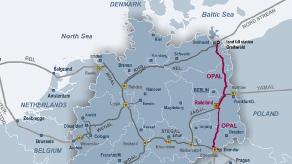 Opal-pipeline