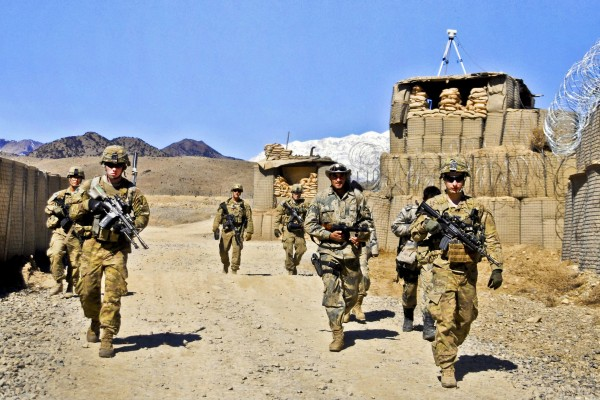 Defense.gov_News_Photo_120229-A-8536E-817_-_U.S._Army_soldiers_prepare_to_conduct_security_checks_near_the_Pakistan_border_at_Combat_Outpost_Dand_Patan_in_Afghanistan_s_Paktya_province_on
