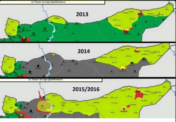 Курдская федерация