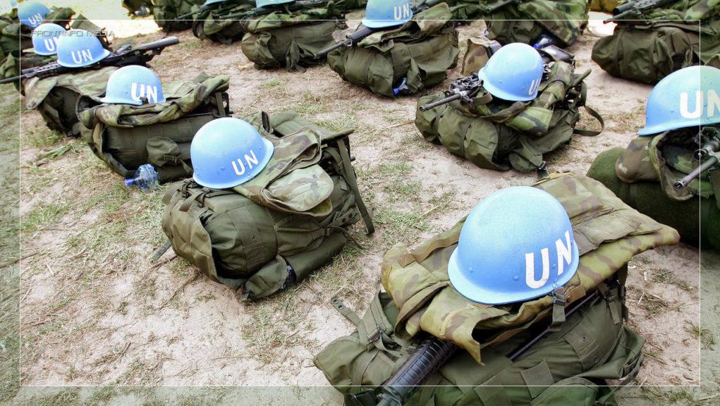 Порошенко рассчитывает на эффективность миротворческой миссии для Донбасса