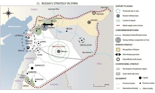 Стратегия в Сирии2