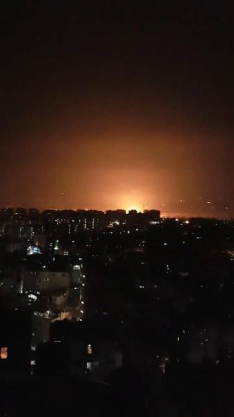 Израиль-Иран. Эскалация