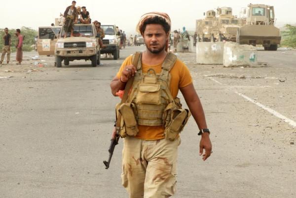 Йемен. Зеркальный конфликт