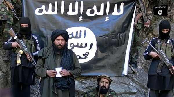 ISIS-in-Afghanistan