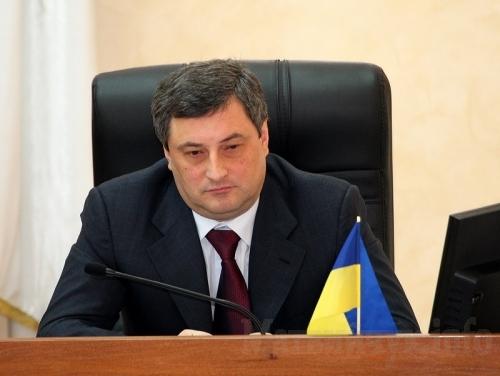 Матвийчуку не по нраву пришёлся доклад начальника департамента агропромышленного комплекса о реализации программы вино и виноделие