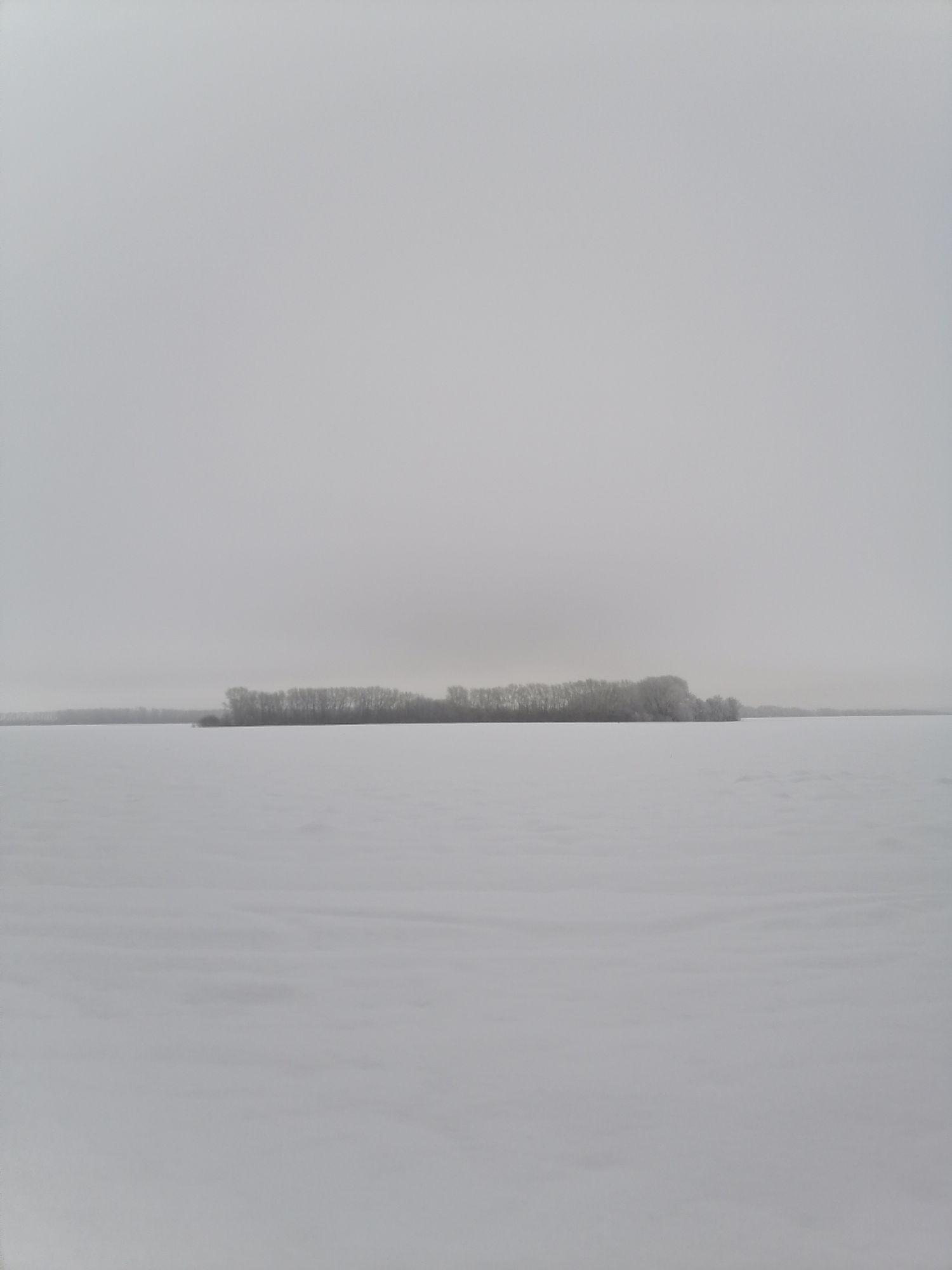 Недалеко от Воронежа