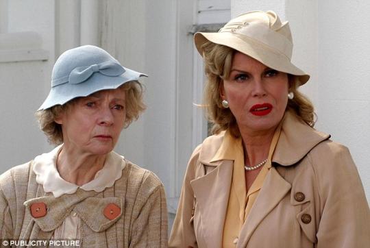 Мисс Марпл и Долли Бэнтри (фильм 2004 г)