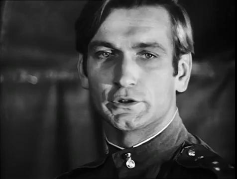 Старший лейтенант Сергей Скворцов(Владимир Талашко)