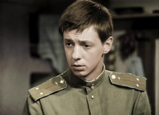 Кузнечик-Александров (Сергей Иванов)