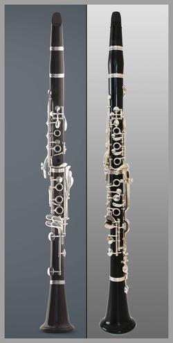 кларнеты