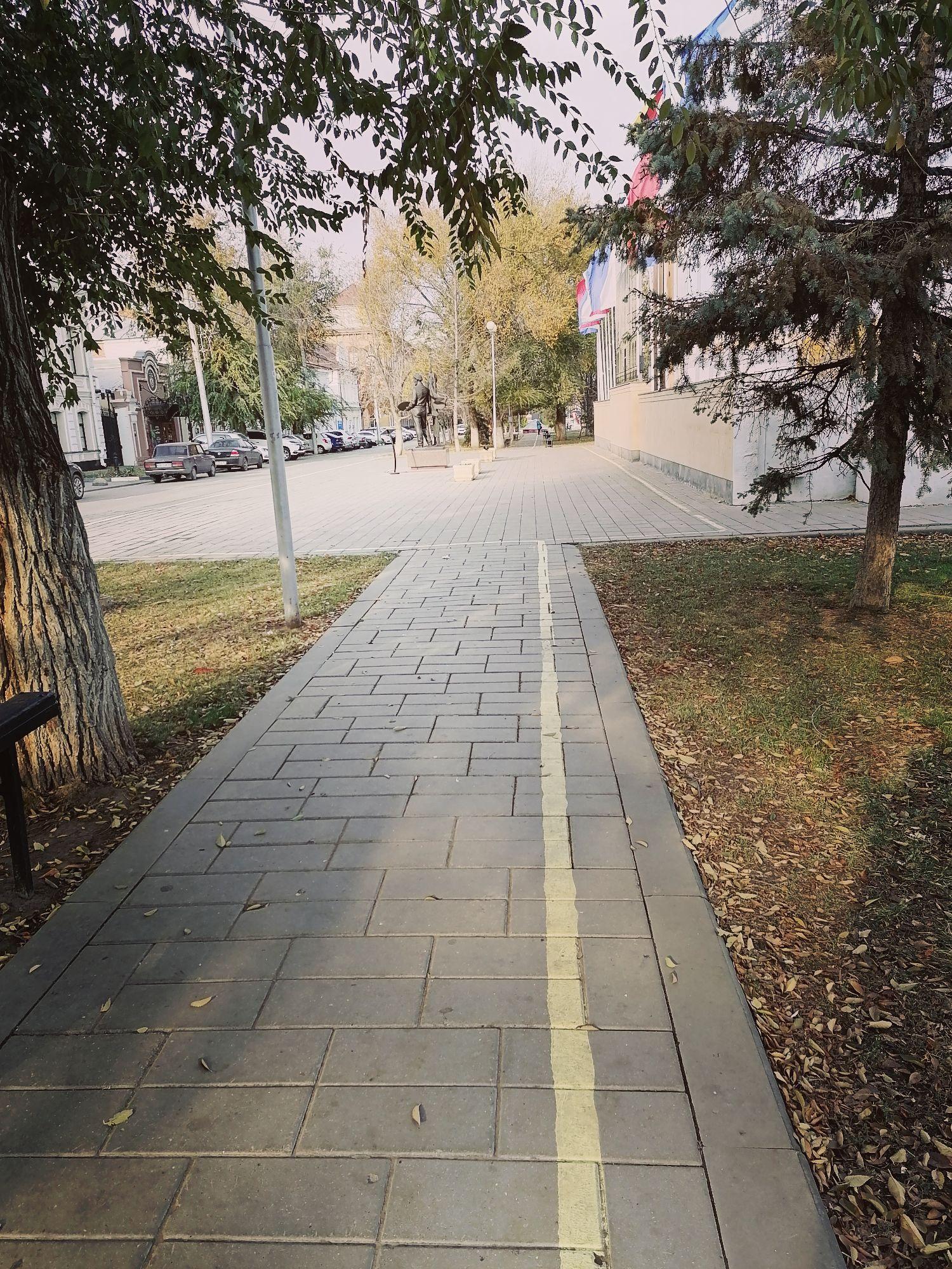 Сквер имени Мыльникова