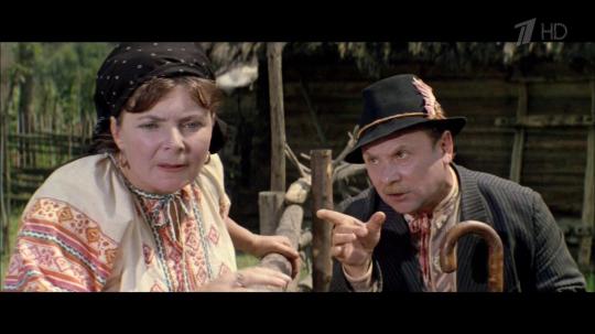 """кадр из фильма """"Трембита"""""""
