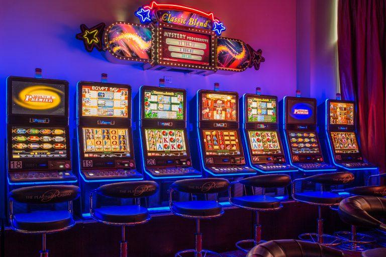 автоматы мир игровые