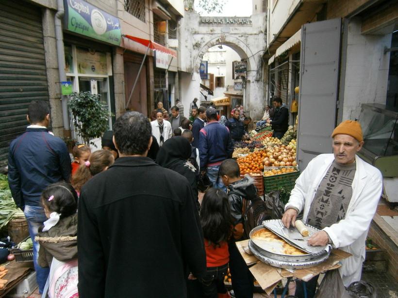 город танжер фото еврейского квартала своего большого размера
