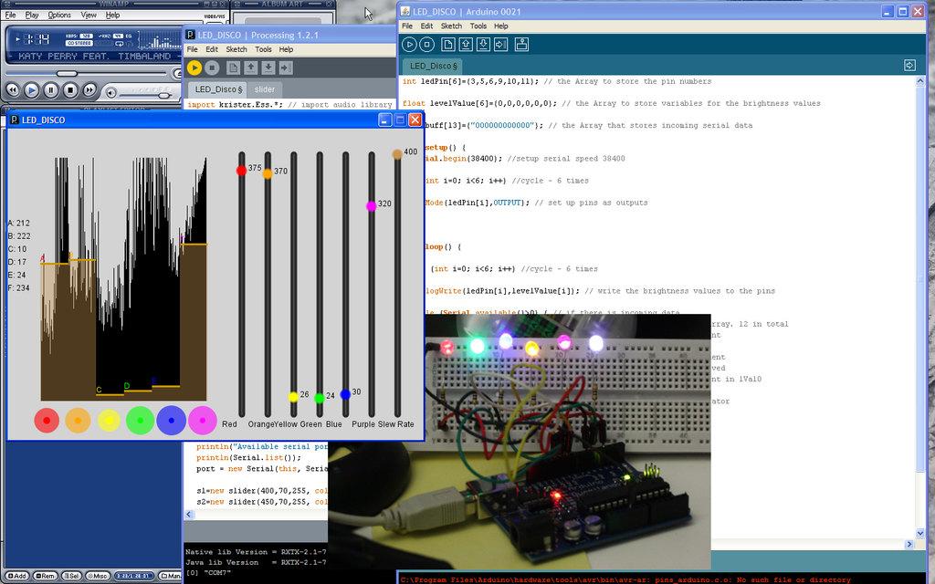 Aduino_Processing_Disco_Light_web