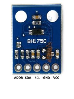 BH1750_GY302_shield_pinout