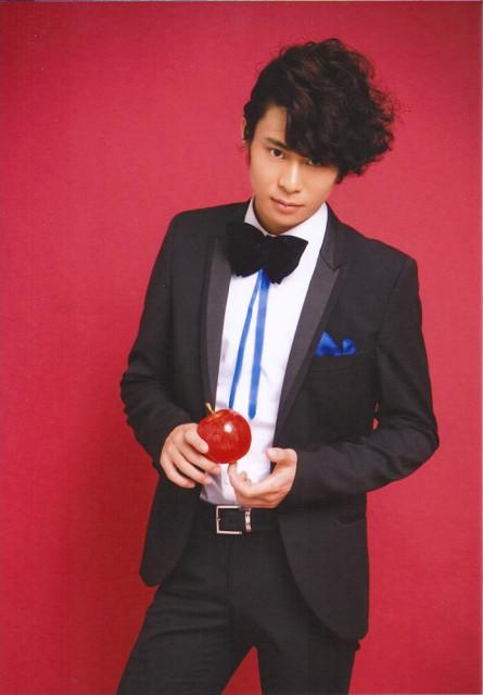 himeko to shichinin no mamoru photosets - This is a L