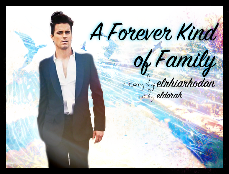 A Forever Kind of Family Cover