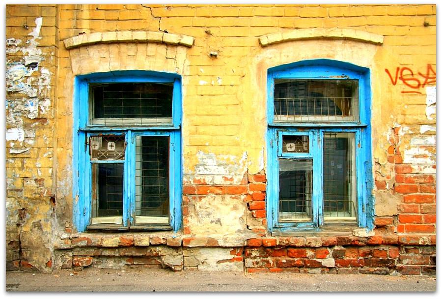 Купеческий центр Самары. 1
