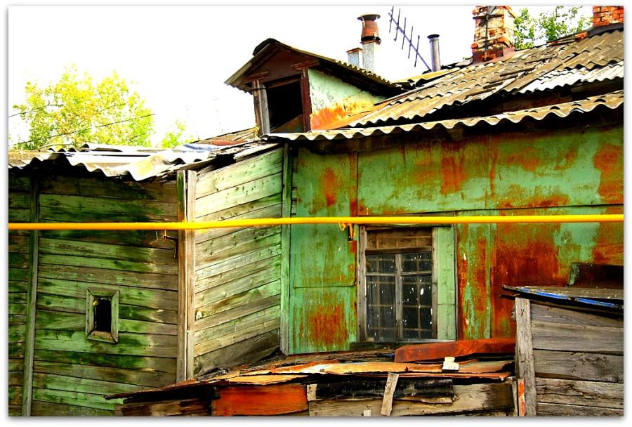 Купеческий центр Самары. 3