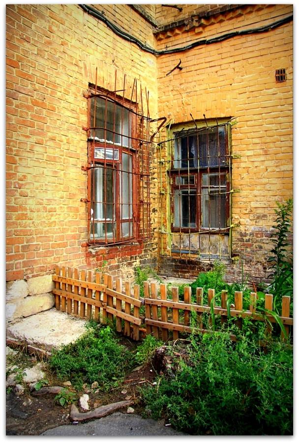 Купеческий центр Самары. 5