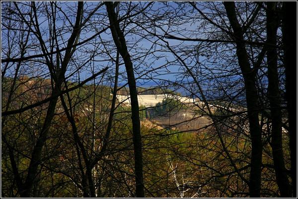 белые горы 413