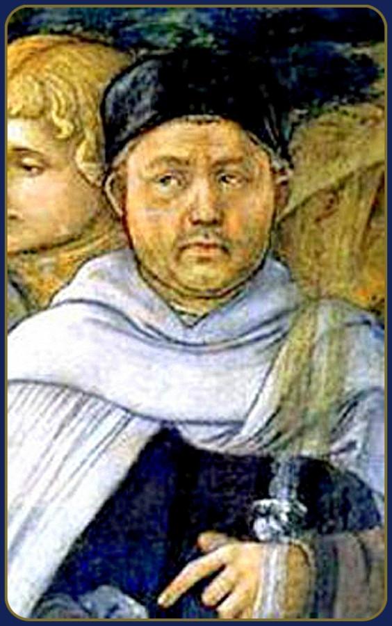 lippi portret