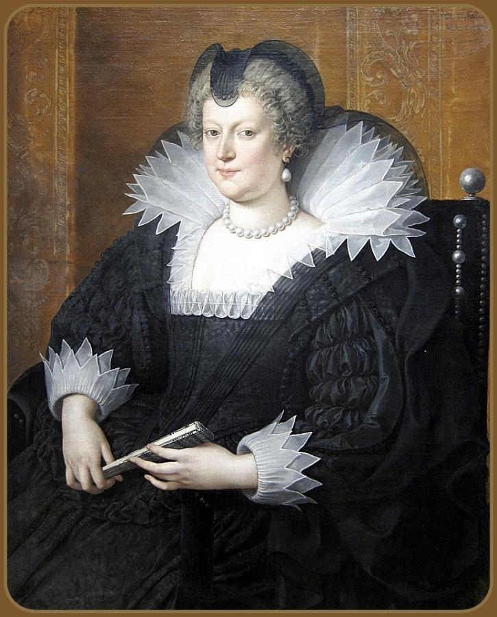 королева маргарита жена генриха