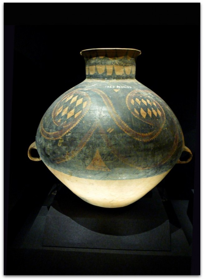 China_Majiaoyao_painted_pottery_2