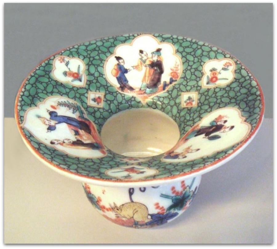 Saint_Cloud_soft_porcelain_spitting_bowl_Famille_verte_1730_1740