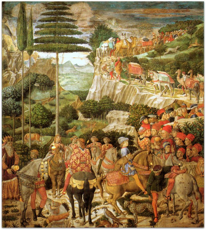 Cappella_dei_magi,_corteo_con_giuliano_de'_medici_e_giuseppe_patriarca_di_costantinopoli