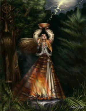 Падший ангел обучение горловому сексу
