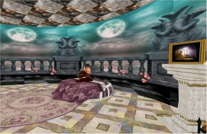 EbE Fairytale Princess Tower Princess Chambers5