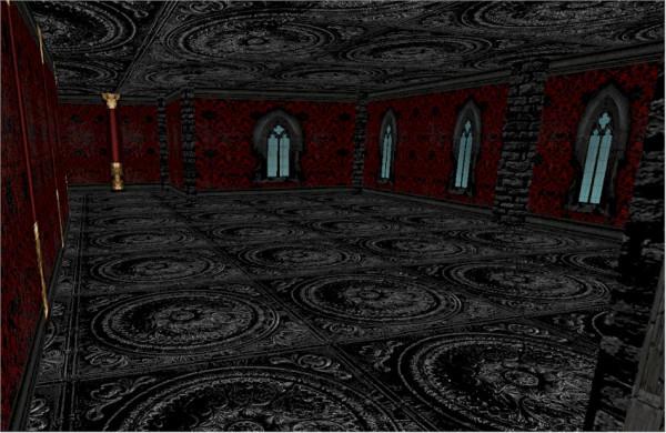 WIP Dark Romance Mansion4a