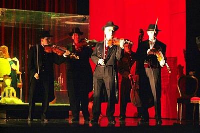 Rigoletto in T-A opera 2014