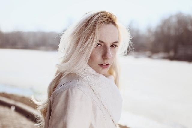 elen white