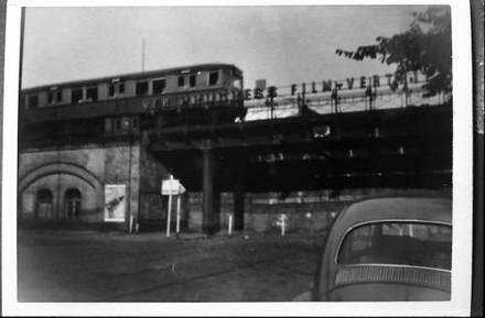 Станция Волланкштрассе